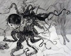 "Medusa (la Meduse), from ""The Mythology"""
