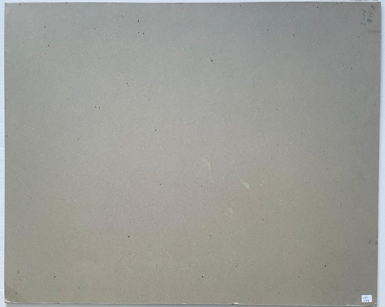 Salvador Dali Elephant Signed Etching Engraving Surreal Color Lithograph Pochoir For Sale 6
