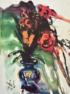 Surrealist Bouquet