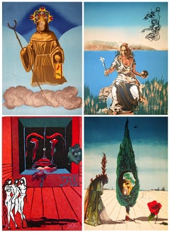 Tarot - Visions Surrealiste