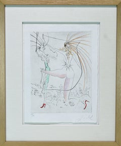 "Venus in Furs ""The Egrets"""