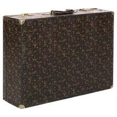 Salvador Dali Suitcase, circa 1970