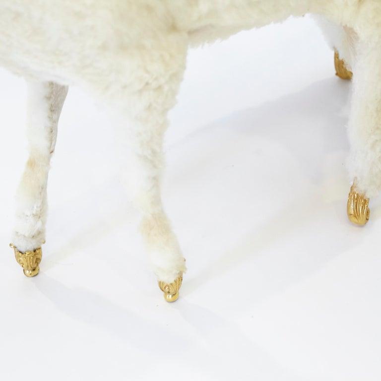 Salvador Dali Surrealist Sculpture Side Table Model Xai Limited Edition 16/20 For Sale 3
