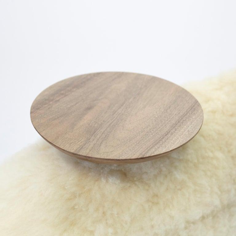 Contemporary Salvador Dali Surrealist Sculpture Side Table Model Xai Limited Edition 16/20 For Sale