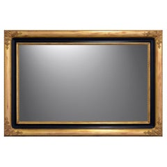 Salvator Rosa Frame Mirror #2