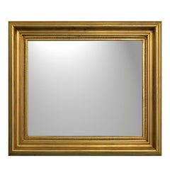 Salvator Rosa Frame Mirror