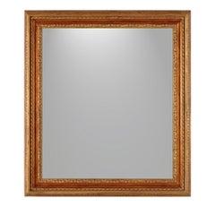 Salvator Rosa Three Order Craving Frame Mirror #2