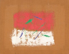 Jute Abstract Paintings