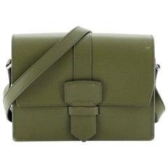 Salvatore Ferragamo Altea Crossbody Bag Leather Small