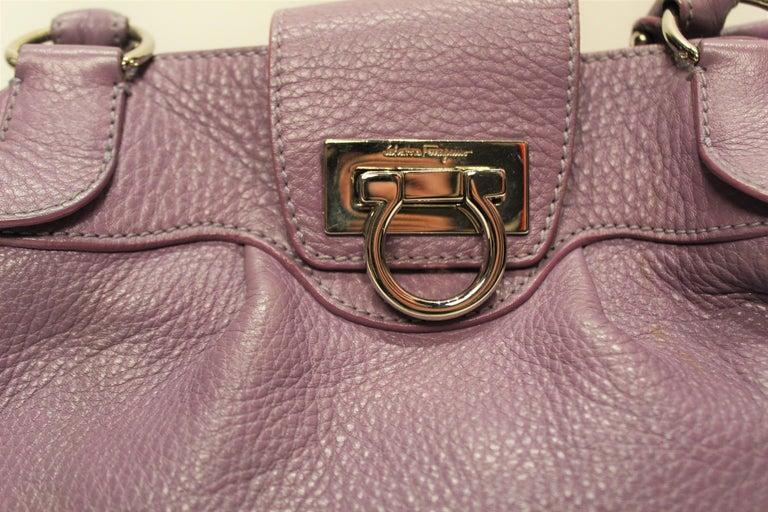 Salvatore Ferragamo Marisa Shoulder Bag 1