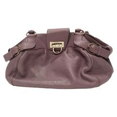 Salvatore Ferragamo Marisa Shoulder Bag