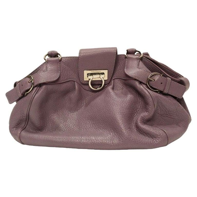 Salvatore Ferragamo Marisa Shoulder Bag