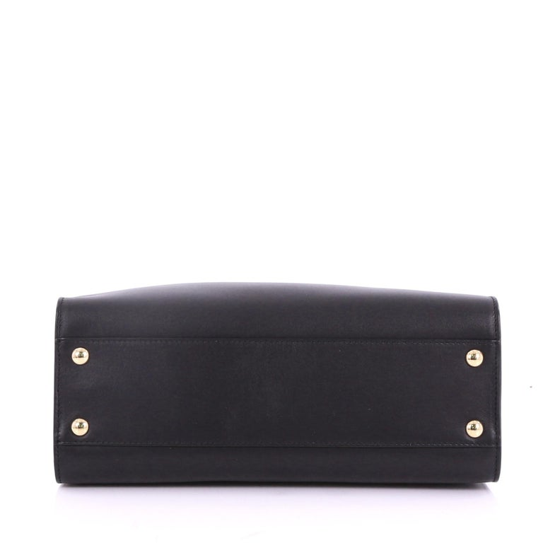 Women s Salvatore Ferragamo Marlene Tote Leather Medium For Sale eabb8aa4b7