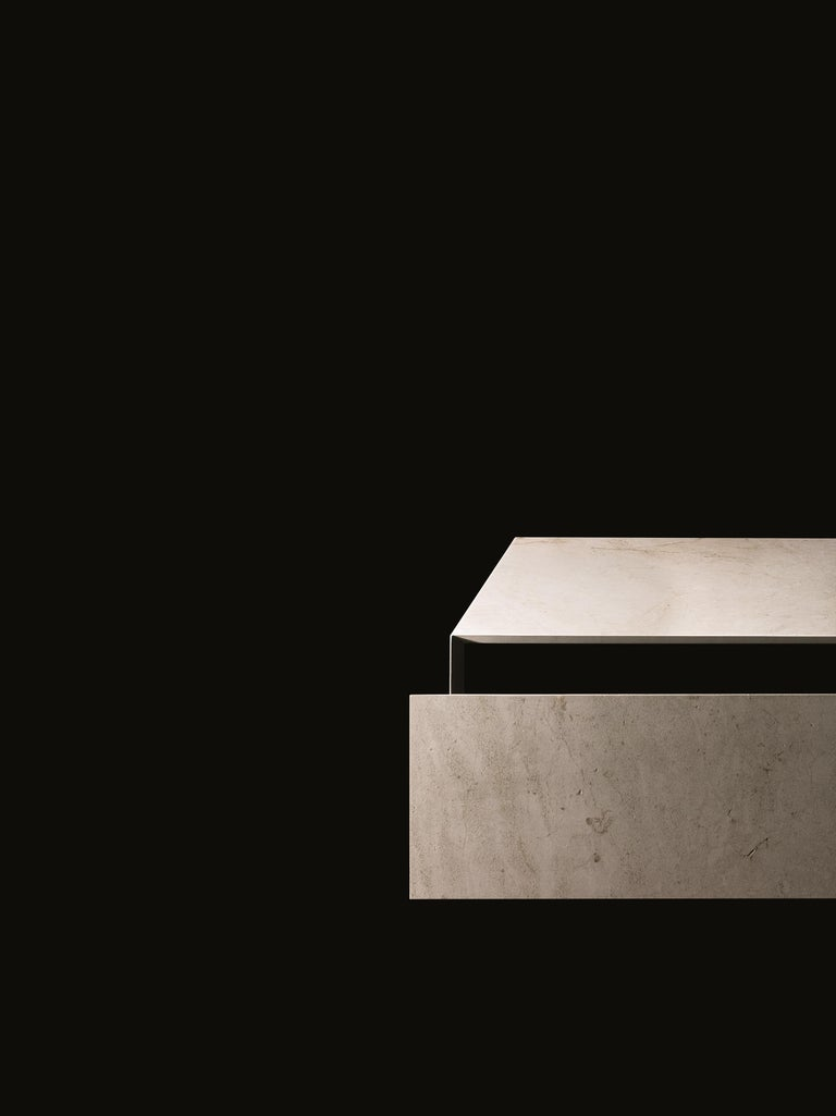Salvatori Ciane Floating Drawer by Elisa Ossino For Sale 6