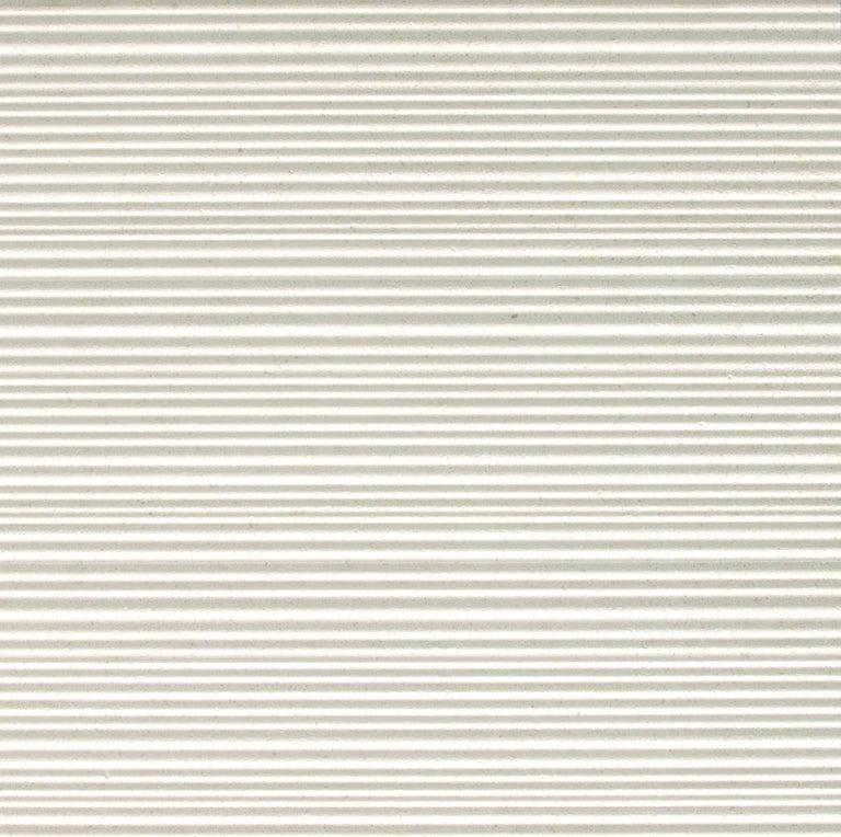 Modern Salvatori Filo Flush 3 / 100 Shower Tray in Bamboo Texture Crema d'Orcia Stone For Sale