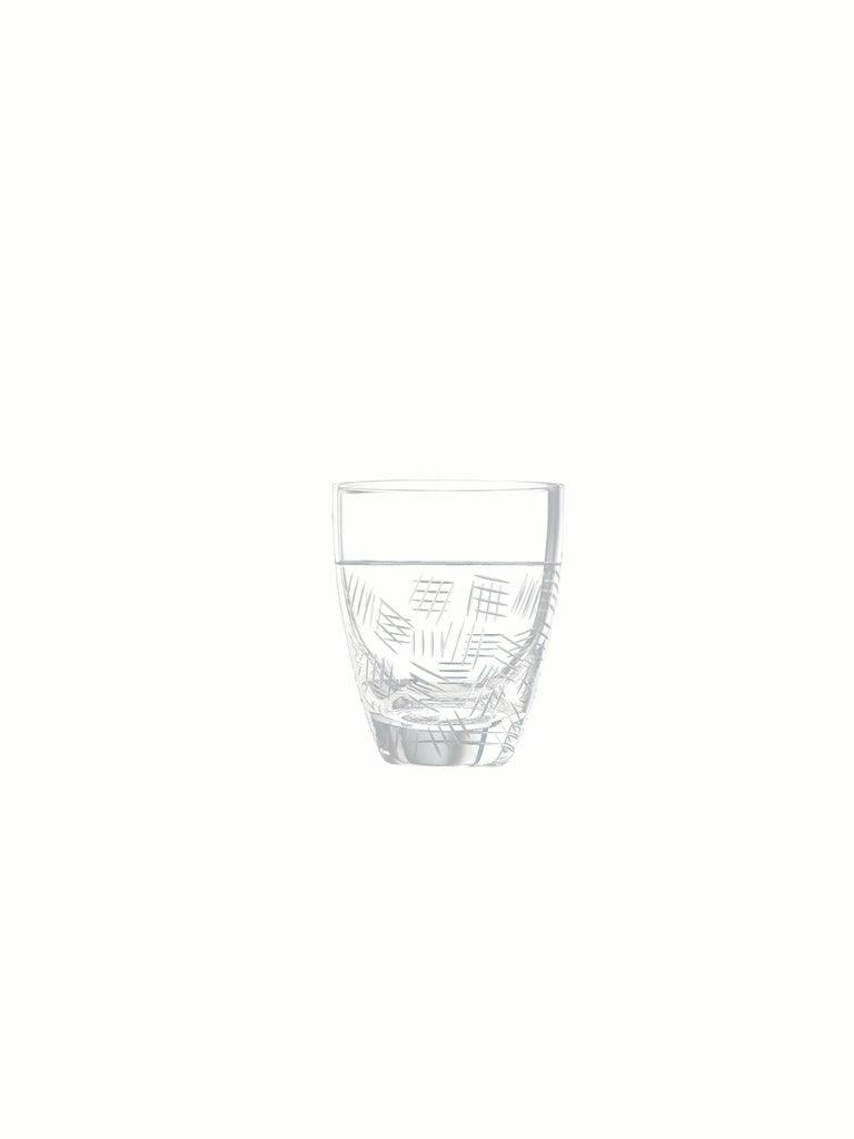 Salviati Nove Set of 6 Porto Assorted Glasses For Sale 2