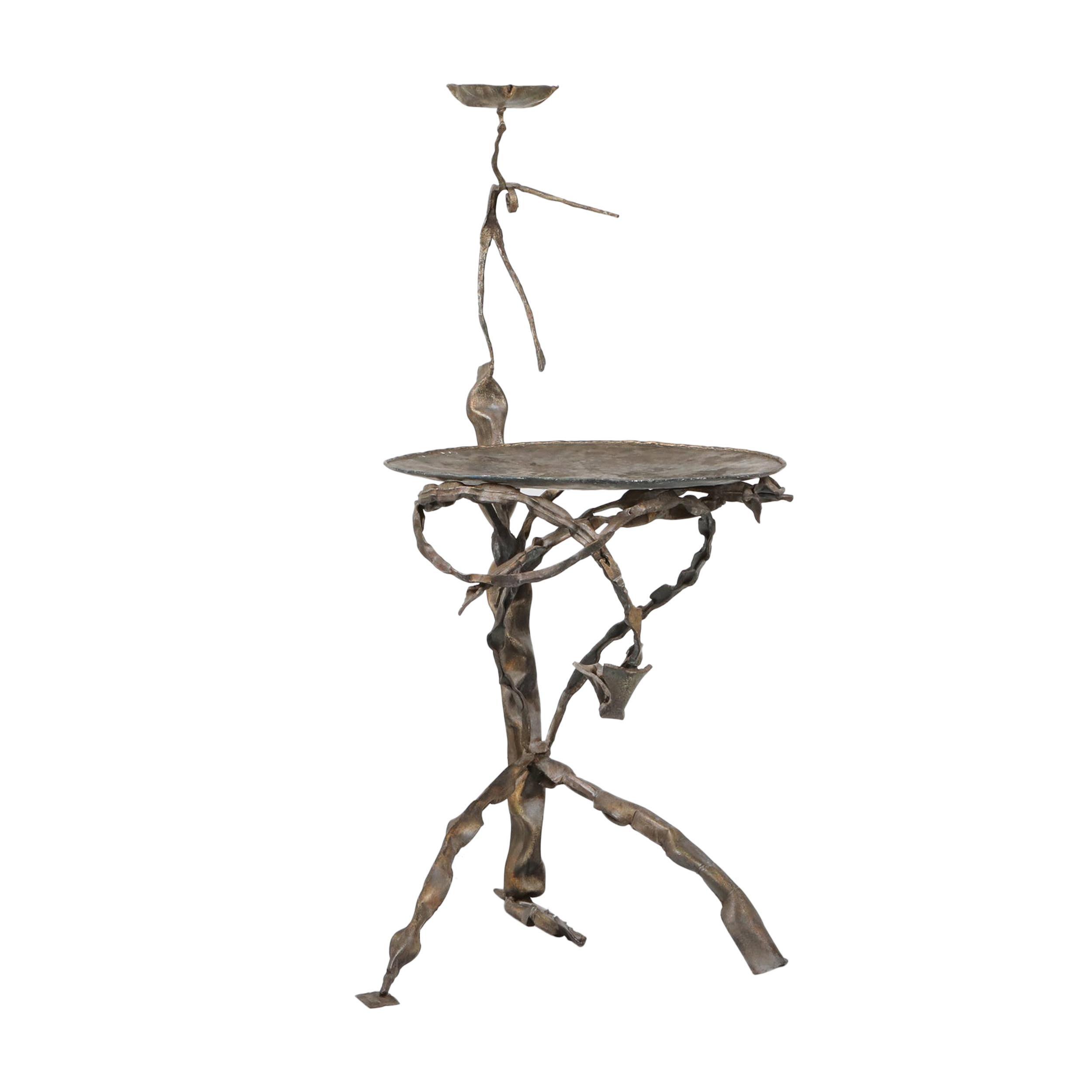 Salvino Marsura Functional Sculpture 'Praying Mantis'
