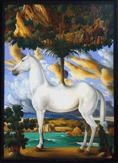 Cavallo Mediterraneo