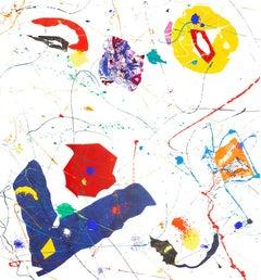 Untitled, 1984-85