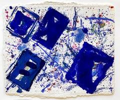 Untitled (Blue Squares), 1978