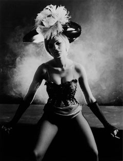 """Showgirl (from """"Cowboy Kate & Other Stories"""")"""