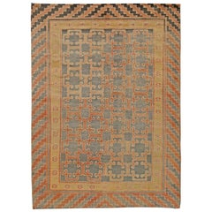 Samarkand, a Traditional Rug