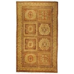 Samarkanda Antic Wool Rug