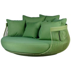 Samburá Couch
