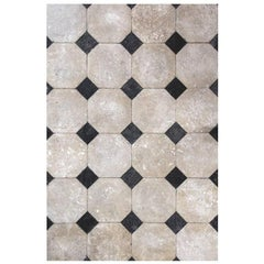 Sample of French Octagonal