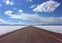 Argentina Road - Samuel Hicks, Contemporary, Photography, Landscape, Travel