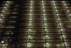 Brixton Flats - London, Cities, Abstract, Dusseldorf School, Photography