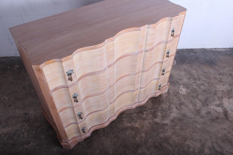 Samuel Marx Chest of Drawers For Sale 5