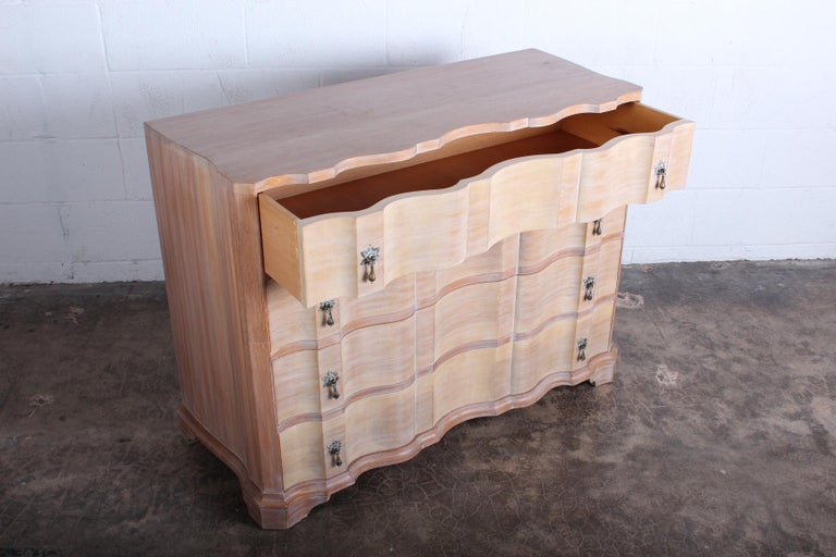 Samuel Marx Chest of Drawers For Sale 7