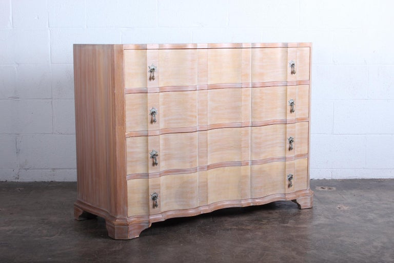 Samuel Marx Chest of Drawers For Sale 1