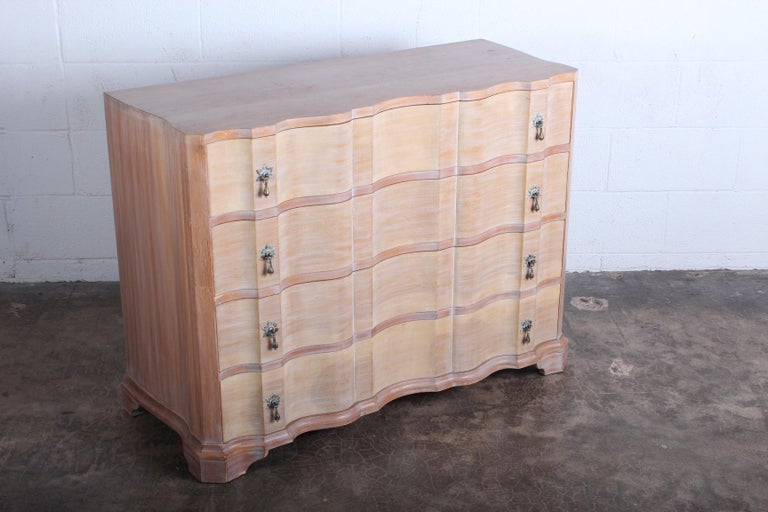 Samuel Marx Chest of Drawers For Sale 2