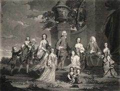 Richard and Harriet Elliot