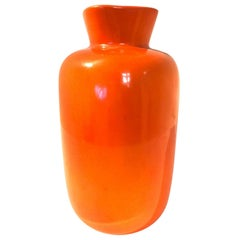 San Cristoforo Vase, Giovanni Gariboldi for Ginori, 1940s