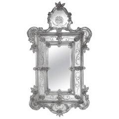 San MarCo Glass by Ongaro & Fuga