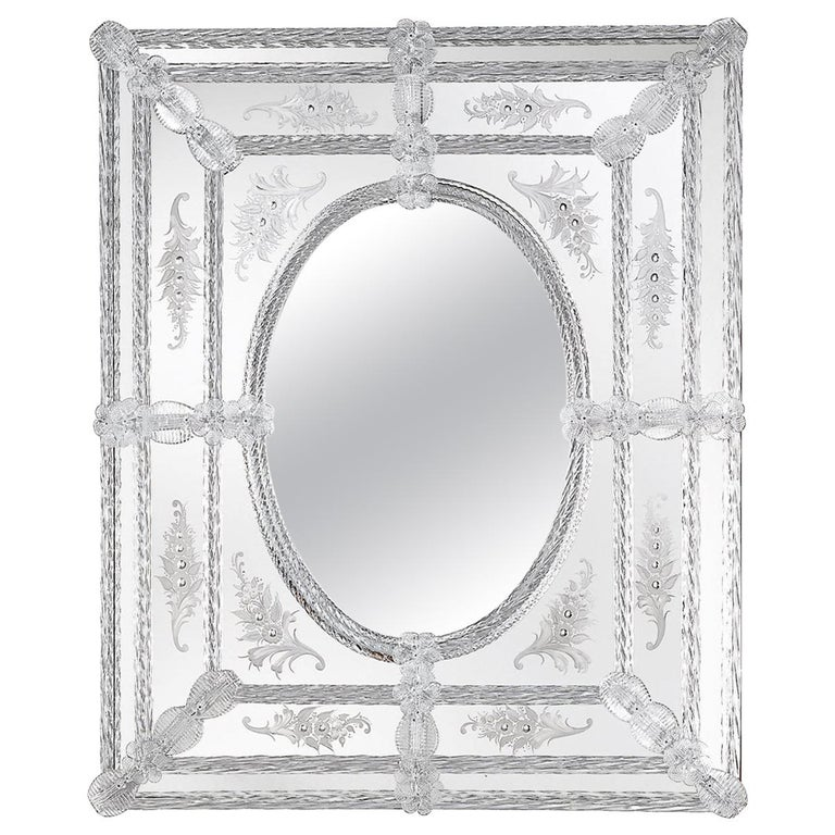 San Marco Mirror For Sale
