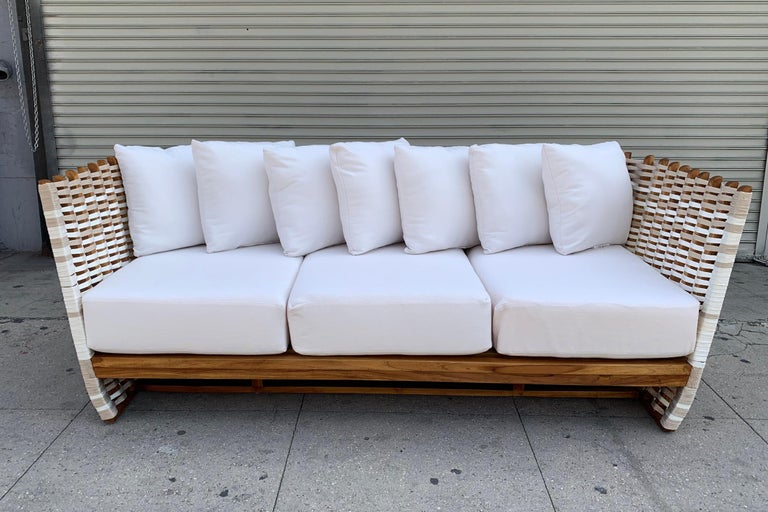 San Martin Outdoor Sofa For Sale 10