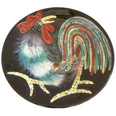 San Polo Handmade Ceramic Bowl Made in Italy