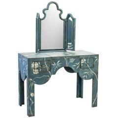 San Samuele Blue Vanity
