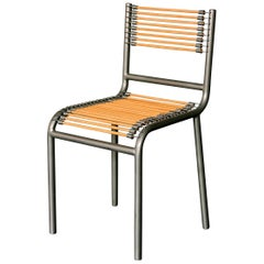 Sandows Chair by René Herbst