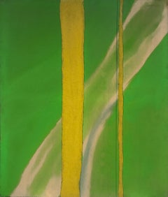 Untitled, 1972 - British Abstraction, 20th Century, Colour Work