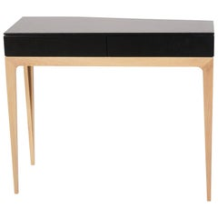 Sandra Demuth for Roche Bobois 'Moved' Console Table 3 Legs