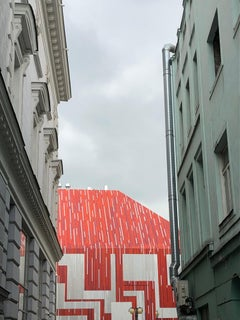 Architecture RED