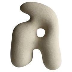 Sandstone Emma Hand Sculpted by Hermine Bourdin