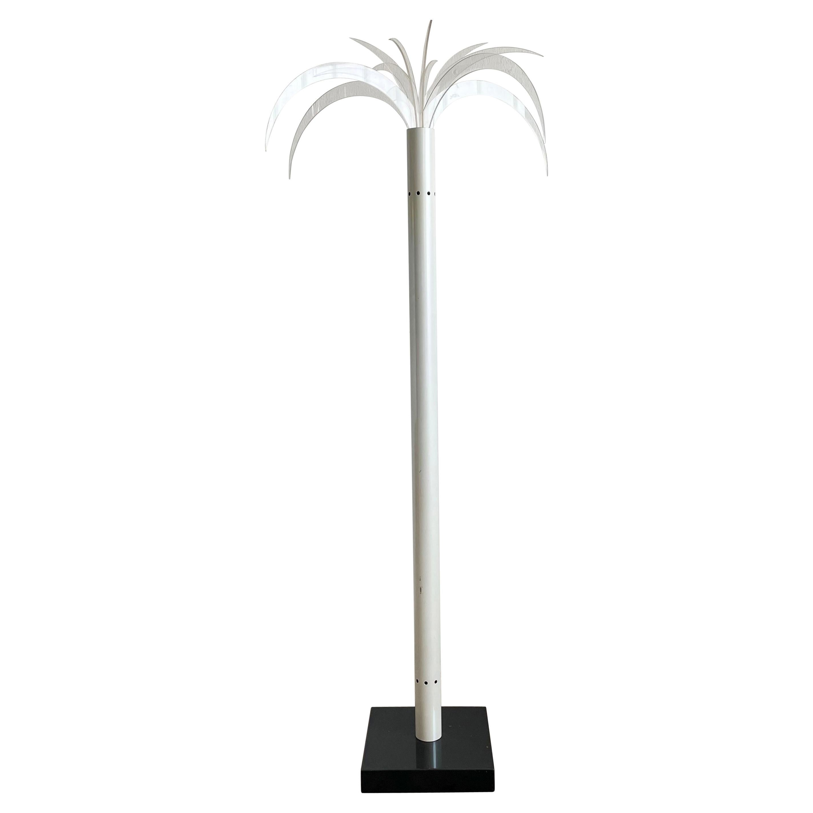 Sanremo Floor Lamp