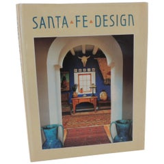 Santa Fe Design Book