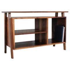 Santee Sideboard Cabinet in Walnut